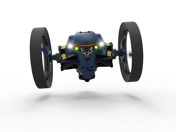 Dron Gran Hermano 16