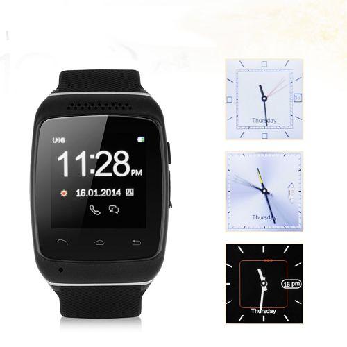 Excelvan KP62-B Smartwatch barato
