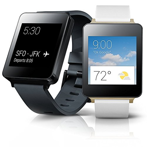 LG G Watch LGD100 smartwatch barato colores
