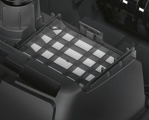 Las mejores aspiradoras sin bolsa del mercado Bosch BGL2B1128 GL-20 Filtro