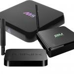 Los mejores Android TV Box al mejor precio