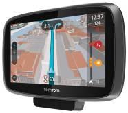 Los mejores GPS para coches TomTom Go 500