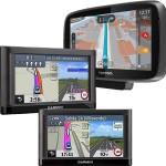 Los mejores GPS para coche del mercado