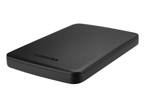 Los mejores discos duros externos Toshiba canvio 2.5 pulgadas 1TB
