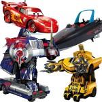 Los mejores juguetes de radiocontrol para niños
