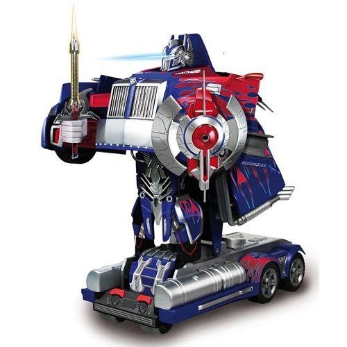 Los mejores juguetes de radiocontrol Optimus Prime