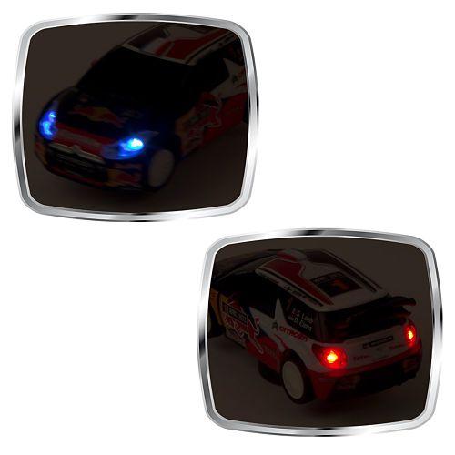 Los mejores juguetes de radiocontrol Rally Citroën luces