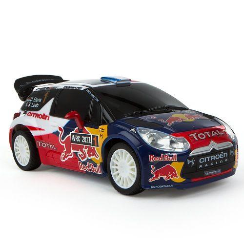 Los mejores juguetes de radiocontrol Rally Citroën