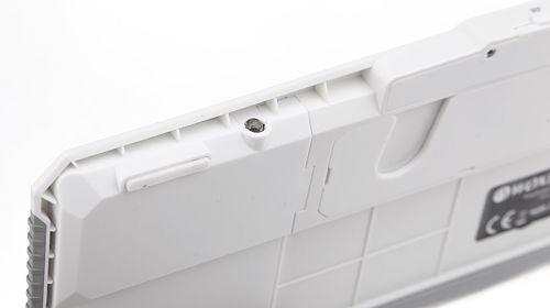 Los mejores touchpads inalámbricos del mercado Woxter Keyboard TV 920 Conexión