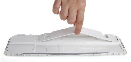 Los mejores touchpads inalámbricos del mercado Woxter Keyboard TV 920 Pie