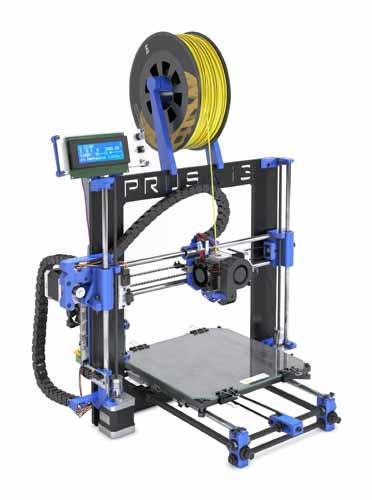 Impresora 3D, cual es la mejor del mercado por volumen de impresion