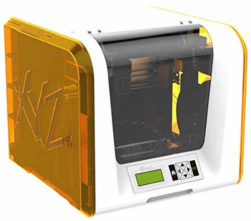 Impresora 3D, cual es la mejor del mercado mas barata