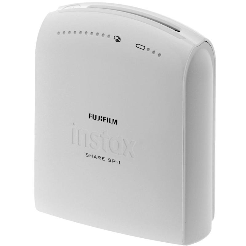 Impresoras fotográficas instantáneas portátiles Fujifilm Instax Share