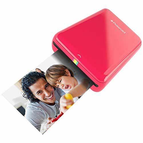 Impresoras fotográficas portátiles Gran Hermano 16
