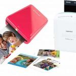 Impresoras fotográficas portátiles, ¿Cual es mejor?