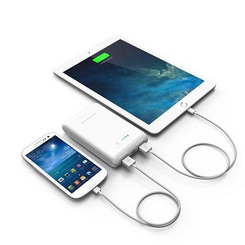 Las mejores baterías externas