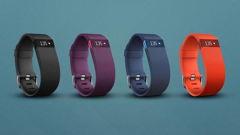 Fitbit Charge HR, la mejor pulsera inteligente cuantificadora del mercado