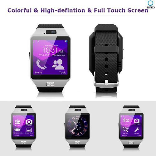 mejor smartwatch barato memteq gv05 pantalla colorida