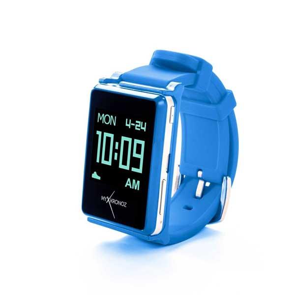 MyKronoz, smartwatch compatible con iphone