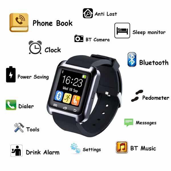 Los mejores smartwatch barato por menos de 50 euros EasySMX