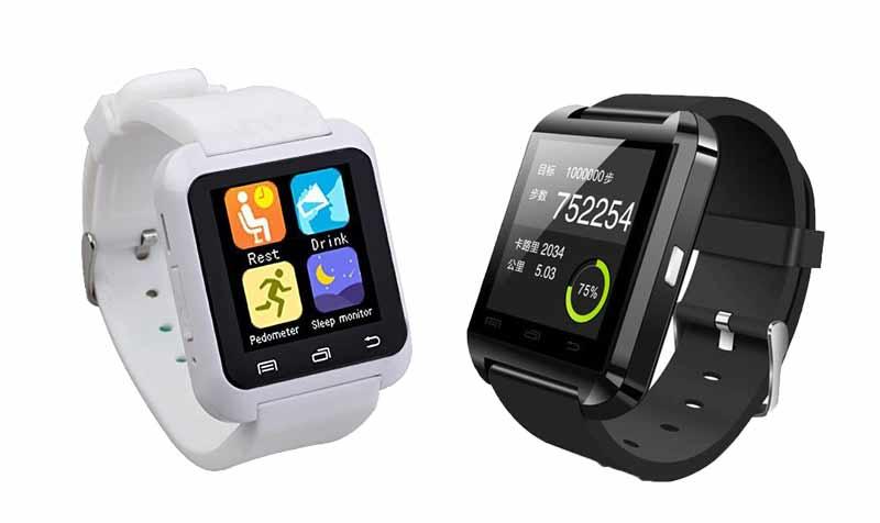 Los mejores smartwatch barato por menos de 25 euros