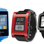 3 Smartwatches compatibles con Iphones