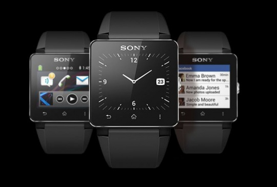 Sony SmartWatch 2 smartwatch barato funciones
